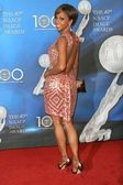 Holly Robinson Peete at the 40th NAACP Image Awards. Shrine Auditorium, Los Angeles, CA. 02-12-09 — Stock Photo