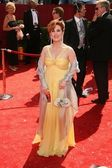 Kat Kramer at the 60th Annual Primetime Emmy Awards Red Carpet. Nokia Theater, Los Angeles, CA. 9-21-08 — Stock Photo