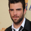 Zachary Quinto — Stockfoto #15180105
