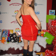 AliciArden at BridgettTomarchio B-Day Bash and Babes in Toyland Toy Drive, Lucky Strike, Hollywood, CA. 12-04-09 — 图库照片 #15181177