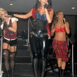 Постер, плакат: Kasey Campbell with Nicole Scherzinger and Melody Thornton