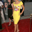 Stock Photo: Bai Ling at Los Angeles Premiere of 'Mutant Chronicles'. Mann Bruin Theater, Westwood, CA. 04-21-09