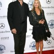 John Corbett and Bo Derek - Stock Photo