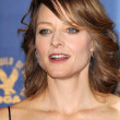 Stock Photo: Jodie Foster in press room at 61st Annual DGAwards. Hyatt Regency Century Plaza, Los Angeles, CA. 01-31-09