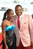 Anthony Anderson — Stock Photo