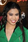 Ashley argota — Foto Stock