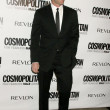Stock Photo: Aaron Eckhart at Cosmopolitans 2009 Fun Fearless Awards. SLS Hotel, Beverly Hills, CA. 03-02-09