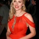 Scarlett Johansson — Stock Photo #15194719