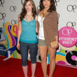 Ashley Rickards, Sophia Bush — Stock Photo