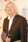 Richard Branson — Stock Photo