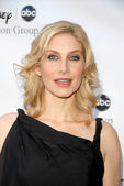 Elizabeth Mitchell at the 2009 Disney-ABC Television Group Summer Press Tour. Langham Resort, Pasadena, CA. 08-08-09 — Stock Photo