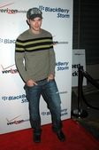 Kellan Lutz at the Launch Party for Blackberry Storm. Avalon Hollywood, Hollywood, CA. 10-29-08 — Stock Photo
