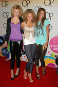 Angel McCord, AnnaLynne McCord, Rachel McCord — Stock Photo