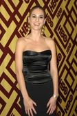 Kelly Kruger at the HBO Golden Globe Awards After Party. Circa 55 Restaurant, Beverly Hills, CA. 01-11-09 — Stock Photo