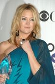 Kate Hudson in the press room at the 35th Annual Choice Awards. Shrine Auditorium, Los Angeles, CA. 01-07-09 — Stock Photo