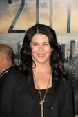 Lauren Graham — Stock Photo
