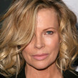 Kim Basinger at the Los Angeles Premiere of &#039;The Informers&#039;. Arclight Theater, Hollywood, CA. 04-16-09 - Stock Photo