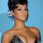 Постер, плакат: Rihanna