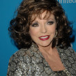 Joan Collins  at the 2009 UNICEF Ball Honoring Jerry Weintraub, Beverly Wilshire Hotel, Beverly Hills, CA. 12-10-09 - Stock Photo