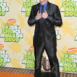 Jesse McCartney at Nickelodeon's 2009 Kids' Choice Awards. Pauly Pavillion, Westwood, CA. 03-29-09 - Stock Photo