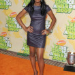 Keke Palmer  at Nickelodeons 2009 Kids Choice Awards. Pauly Pavillion, Westwood, CA. 03-29-09 - Stock Photo