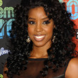 Kelly Rowland at Los Premios MTV 2009. Gibson Amphitheatre, Universal City, CA. 10-15-09 - Stock Photo