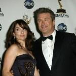 ������, ������: Tina Fey and Alec Baldwin