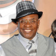 Keith David  at the The Princess And The Frog World Premiere, Walt Disney Studios, Burbank, CA. 11-15-09 - Stock Photo