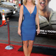 Cheryl Hines - Stock Photo