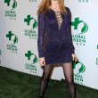 Heather Graham at Global Green USA's 6th Annual Pre-Oscar Party. Avalon Hollywood, Hollywood, CA. 02-19-09 — Stock Photo