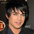 Adam Lambert at the 2009 American Music Awards Nomination Announcements. Beverly Hills Hotel, Beverly Hills, CA. 10-13-09 - Stock Photo