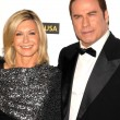 ������, ������: Olivia Newton John and John Travolta