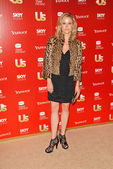 Julie Bowen at the Us Weekly Hot Hollywood Style 2009 party, Voyeur, West Hollywood, CA. 11-18-09 — 图库照片