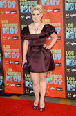Kelly Osbourne at Los Premios MTV 2009. Gibson Amphitheatre, Universal City, CA. 10-15-09 — Stock Photo