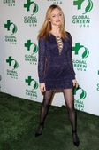 Heather Graham at Global Green USA's 6th Annual Pre-Oscar Party. Avalon Hollywood, Hollywood, CA. 02-19-09 — Stock Photo