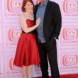 Kate Flannery - Stock Photo