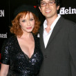 Christina Hendricks — Foto de Stock