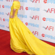 Stock Photo: Bai Ling at 37th Annual AFI Lifetime Achievement Awards. Sony Pictures Studios, Culver City, CA. 06-11-09