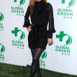 Josie Maran at Global Green USA&#039;s 6th Annual Pre-Oscar Party. Avalon Hollywood, Hollywood, CA. 02-19-09 - Stock Photo