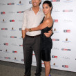 Eric Winter and Roselyn Sanchez — Stok fotoğraf