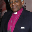 Desmond Tutu — Stock Photo
