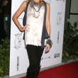 Katie Cassidy  at Division-E's Spring 2010 Collection Launch Party, hosted by Katie Cassidy, Lisa Kline, Los Angeles, CA. 01-14-10 - Stock Photo