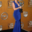 Kate Winslet in the Press Room at the 15th Annual Screen Actors Guild Awards. Shrine Auditorium, Los Angeles, CA. 01-25-09 - Stock Photo