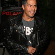 Esai Morales - Stock Photo