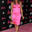 Holly Robinson Peete at Barbie's 50th Birthday Party. Barbie's Real-Life Malibu Dream House, Malibu, CA. 03-09-09 — Stock Photo