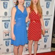 Madeline Zima and Yvonne Zima — Stock Photo
