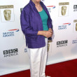 Kathryn Joosten  at the 6th Annual BAFTA TV Tea Party. Intercontinental Hotel, Century City, CA. 09-20-08 — Stock Photo