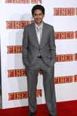 Adhir Kalyan at the World Premiere of Fired Up. Pacific Theaters Culver Stadium 12, Culver City, CA. 02-19-09 — Foto de Stock