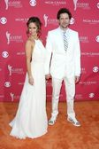 Jennifer Love Hewitt and Jamie Kennedy — Stock Photo