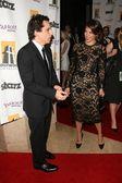 Ben Stiller, Marisa Tomei — Stock Photo